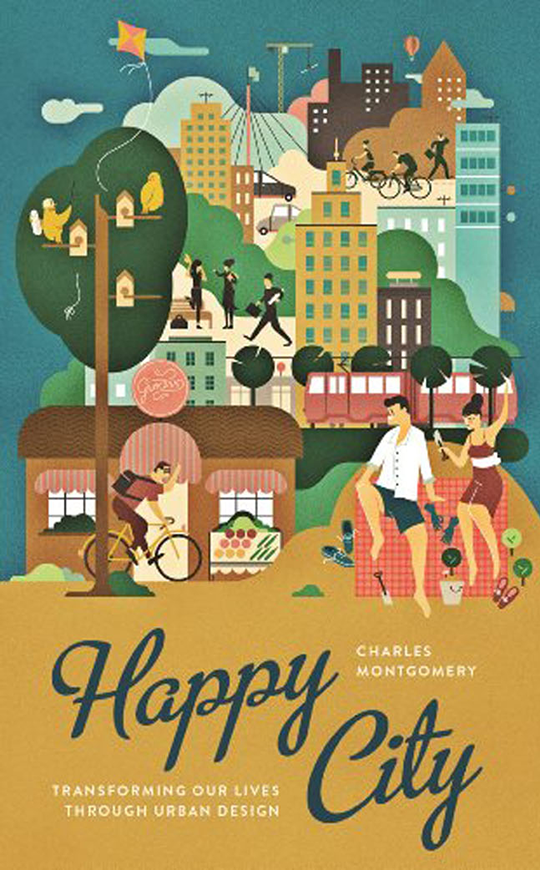 Happy-City
