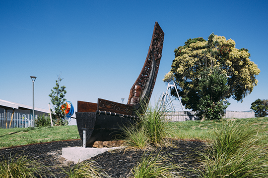 As Auckland grows it's important our new developments express the indigenous culture of Tāmaki Makaurau.
