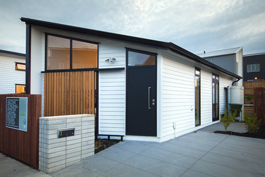 Axis Small Home